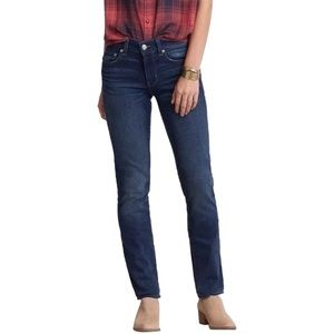 AMERICAN EAGLE | NWT Straight Mid Rise Jeans